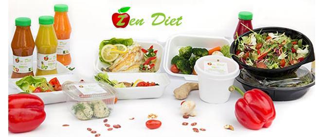 2 zile de dieta completa livrata acasa sau direct la birou! Cumpara cuponul de 19 RON si ai 1 zi de DIETA de SLABIT+ 1 zi de DETOXIFIERE de la ZENDIET cu doar 160 RON!